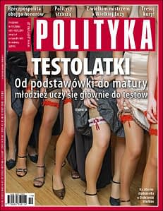 Polityka 19/2011