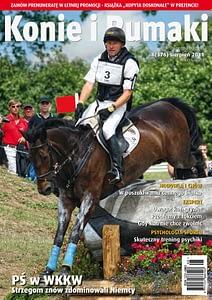 Konie i Rumaki 08/2011