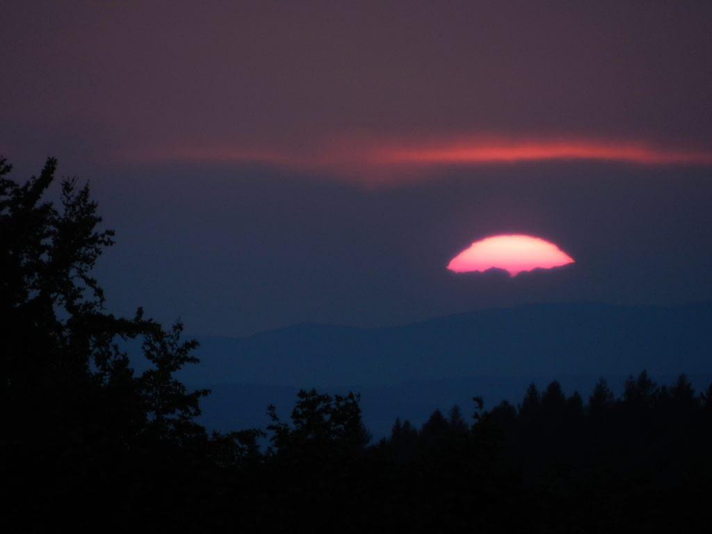 Ostatni rąbek Słońca