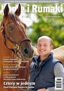 Konie i Rumaki 06/2011
