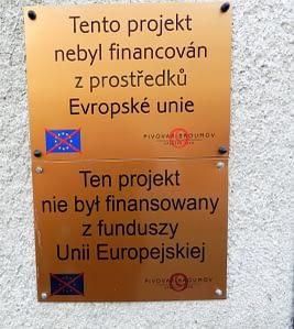 Nie za unijne pieniądze