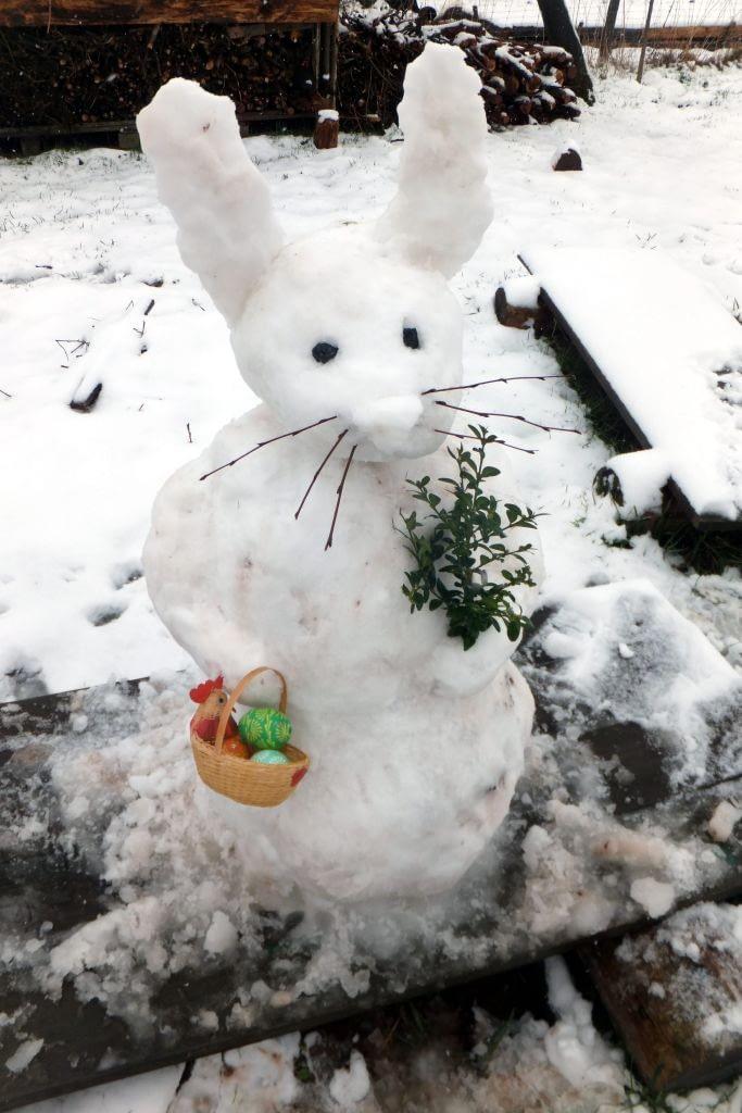Wielkanocny Zając