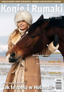 Konie i Rumaki 02/2012